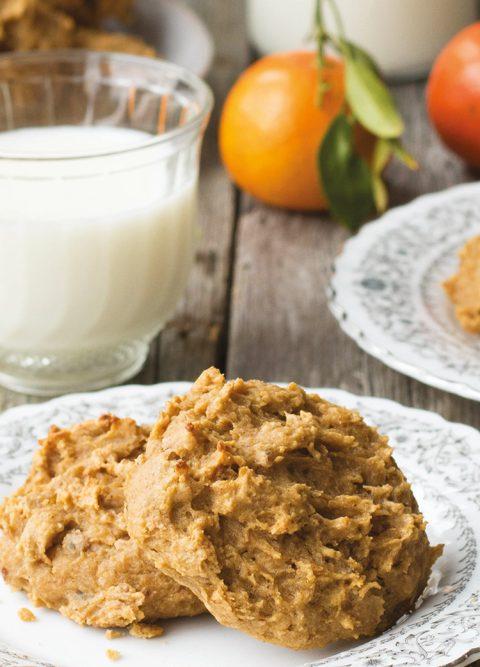 Biscuit réveille matin aux arachides