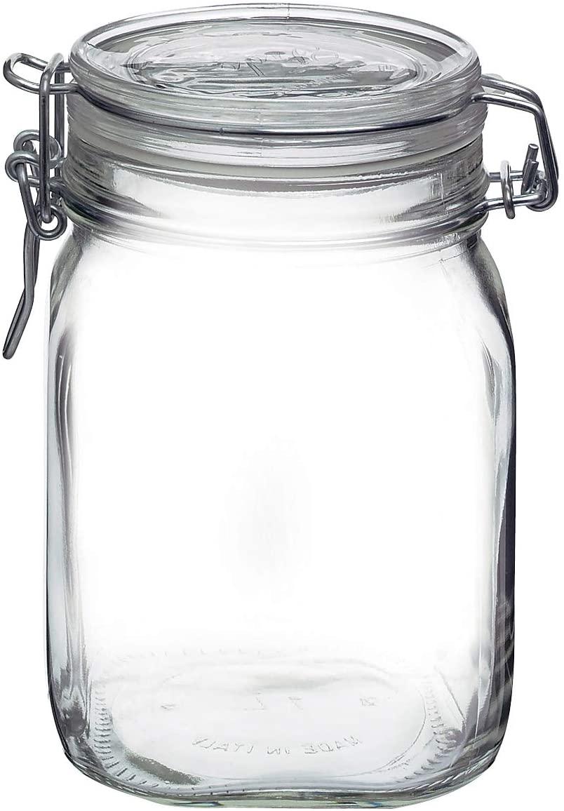 Bocal de verre