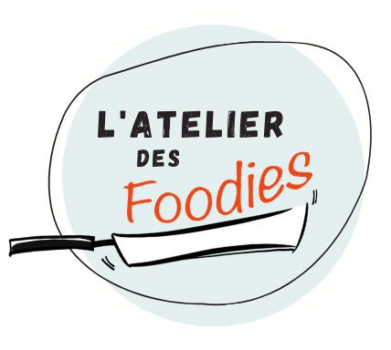 Logo Atelier des Foodies