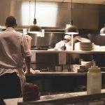 Livre: Le grand cours de cuisine – L'atelier des chefs